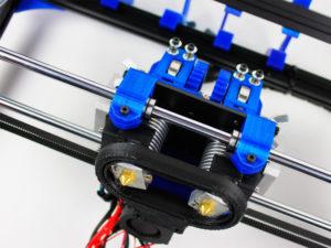 Dual extruder para Impresora BCN3D+