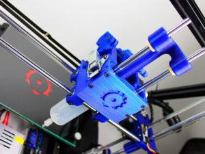 Accesorio para Impresora BCN3D+ Paste Extruder