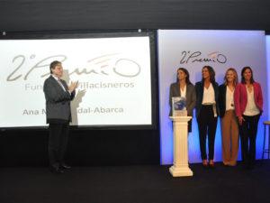 Trofeo Villacisneros