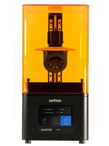 Impresora 3D zortrax Inkspire