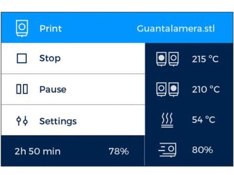 Software Impresora 3d
