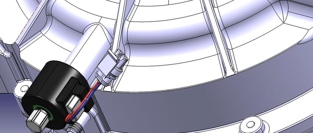 Diseño CAD 3D