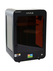 Impresora 3D Createbot MAX