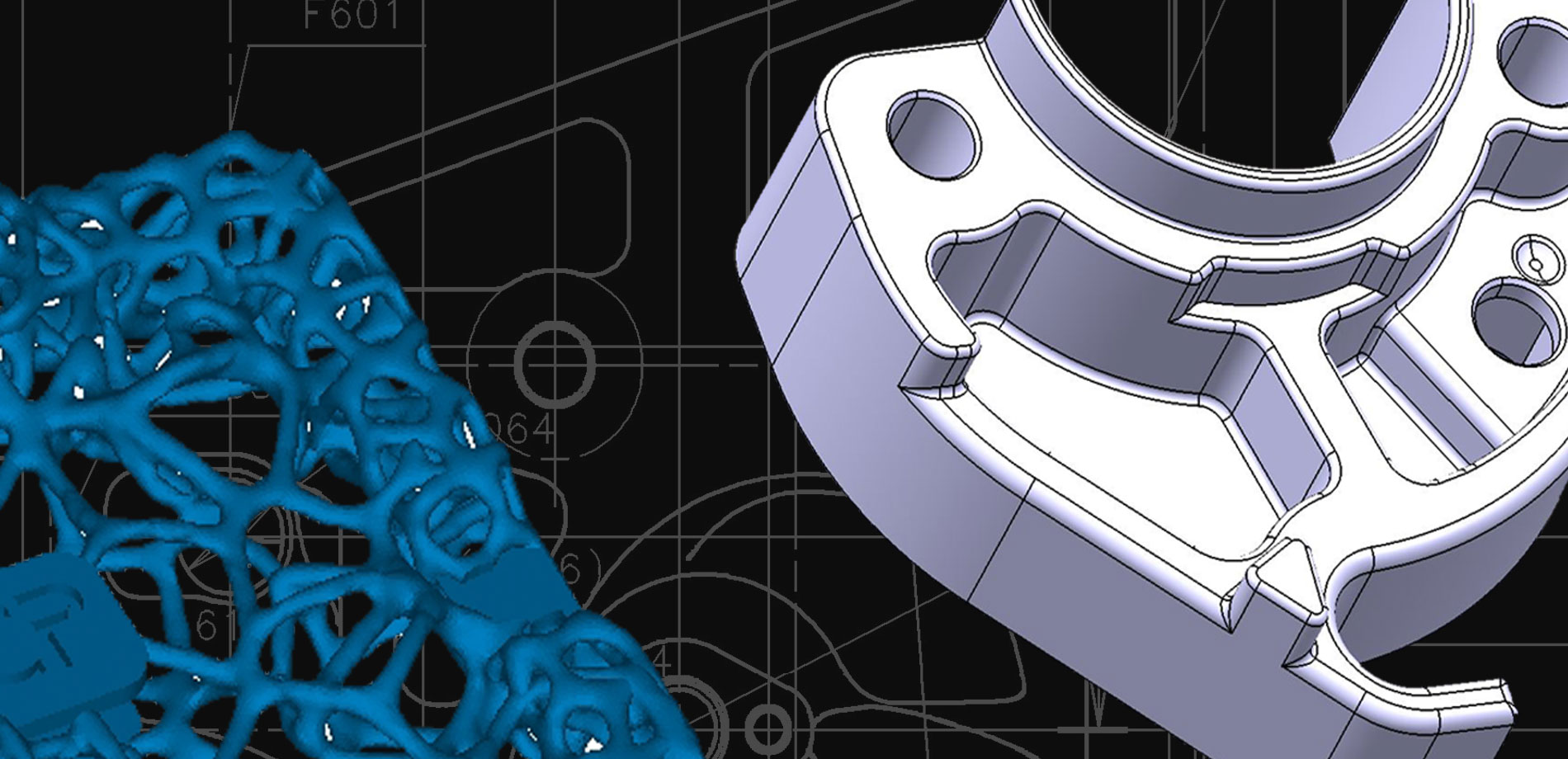 Diseño 3D CAD