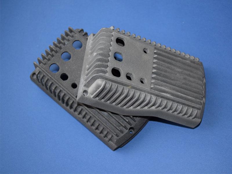 Prototipo metal