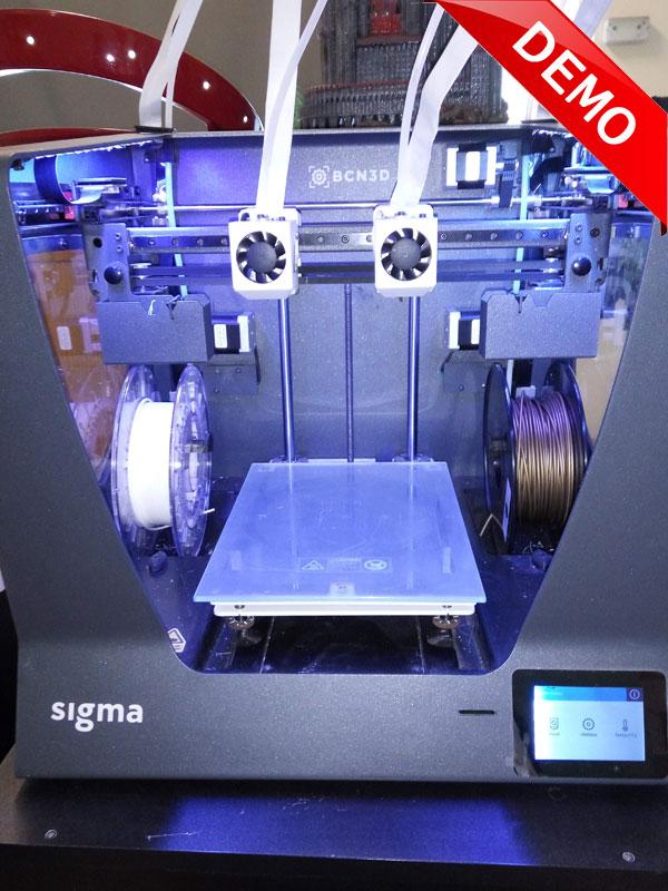 Sigma v16 Oferta