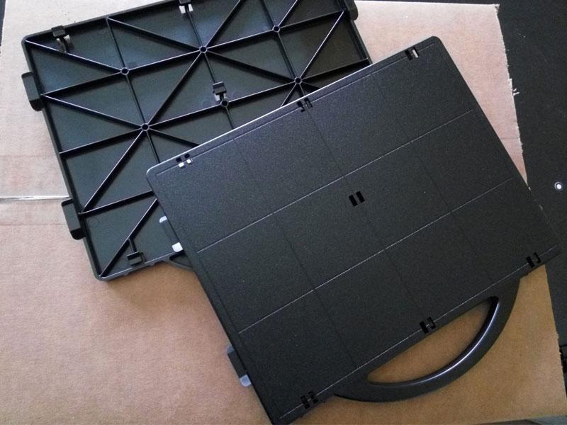 accesorios para Impresoras 3D