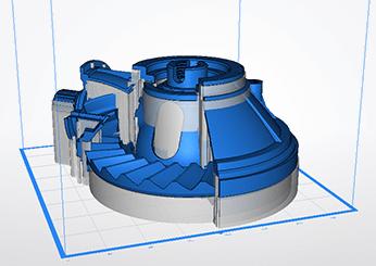 Impresoras 3D Zortrax