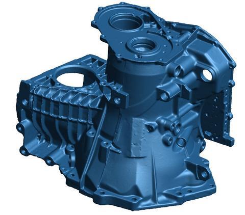 Digitalizado Peel motor