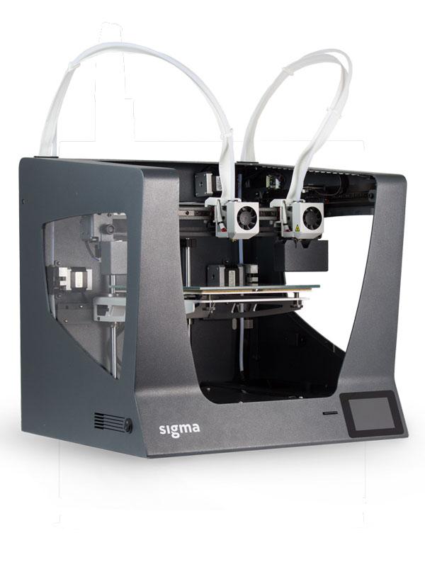 impresora Sigma
